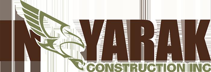 In-Yarak Construction Inc.